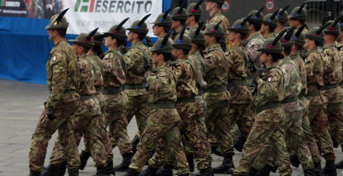esercito italiano