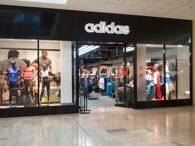 Adidas Superstar Negozio Torino