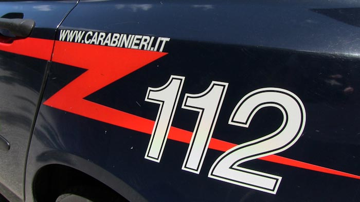 Concorso carabinieri 2018