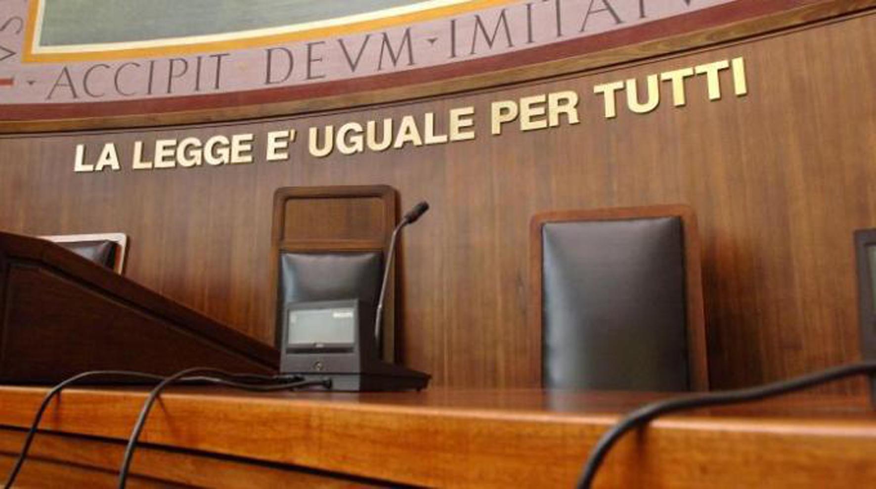 concorsi ministero giustizia