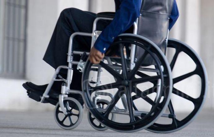 concorsi per disabili