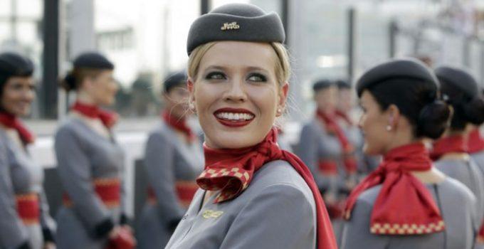 assunzioni emirates airlines