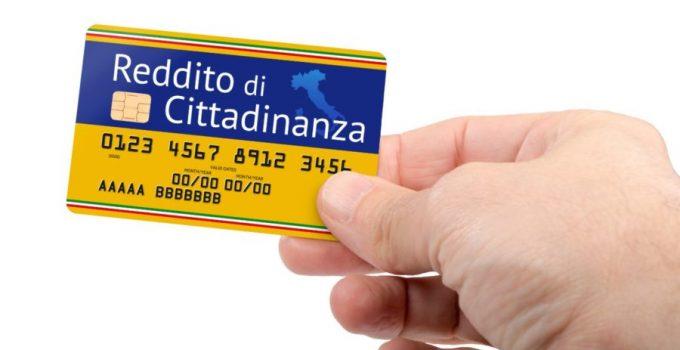 reddito cittadinanza per tutti